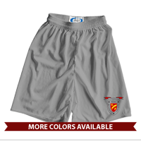 _Athletic Shorts: 1/7 Marines (Unisex)