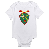 _T-Shirt/Onesie (Toddler/Baby): 4th Tanks