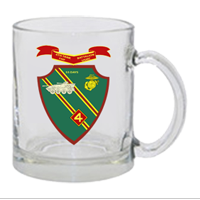 Mugs & Steins: 4th Tanks